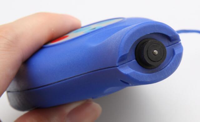 超聲波漆膜儀